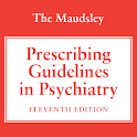 The Maudsley Prescribing Guide icon