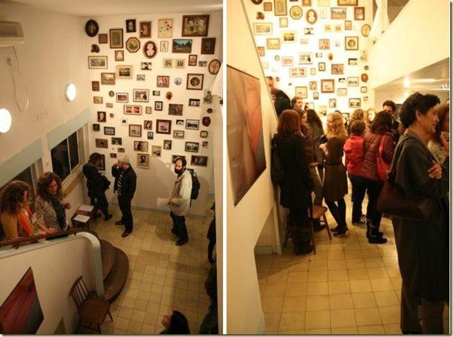 תערוכה לבלוג