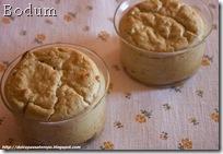 souflè prosciutto formaggi