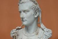 Место захоронения Калигулы установлено?