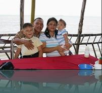 una_familia_feliz