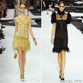 chanel-spring-2011-paris-fashion-week-feather-dresses