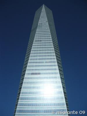 detalle torre cristal
