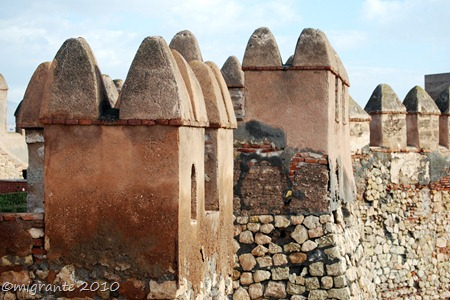 muralla - recinto 1