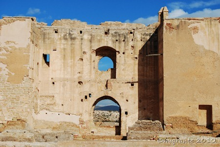 torre de la Odalisca - recinto 2