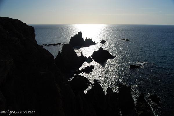 rocas emergentes