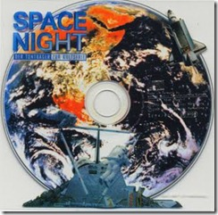 Space Night 1 (Front)