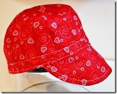 WELDING HAT 1
