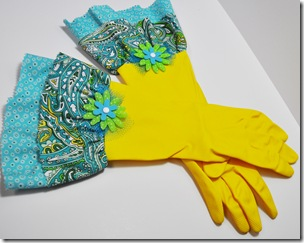 RUBBER GLOVES1