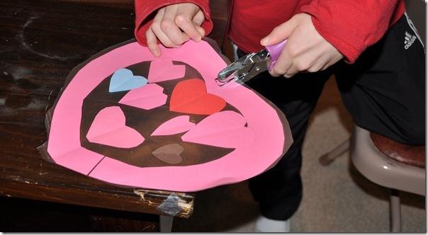 Obi's Heart