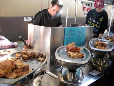 PBJ's food cart at Eat Mobile 2010