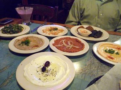 Karam Lebanese Restaurant