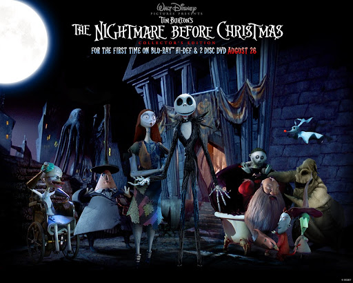 un wallpaper del film nightmare before christmas di tim burton 116580 XBOX with many extras (Bristol) Classified Ad   Hartford Video Game ...