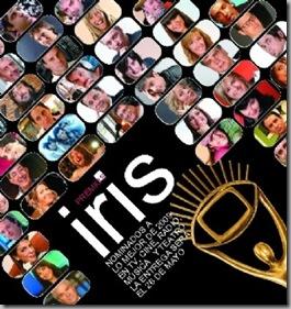 iris 2009