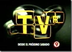 tvr en canal 9