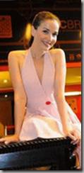 Natalia Oreiro (Francia)