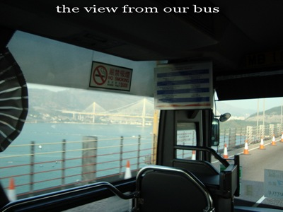 the view bus