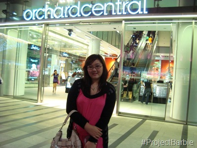 c at orchard central