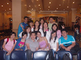 at tis july,i went to genting with my college frens...