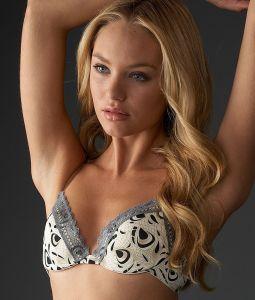 nude bodybuilder female art Tangerini Bikini is a bright