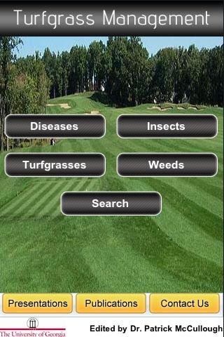 Turfgrass Management - Subscr.
