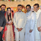 Sania Reception