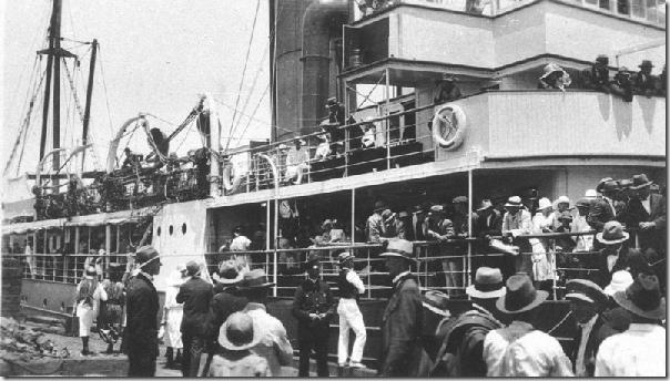 SS Pulganbar Maclean