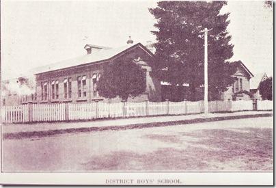 Armidale Dem 1928