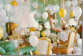 Balloon Room