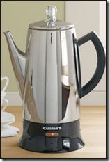 percolator-coffee-maker