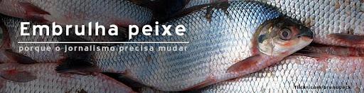 Embrulha peixe