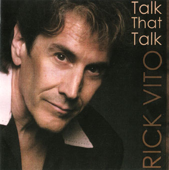 (blues) Rick Vito - Talk That Talk - 2006, APE (image+.cue), lossless