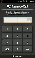 Screenshot of Plugin:Alcatel One Touch v18