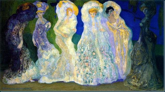 los palos 1904