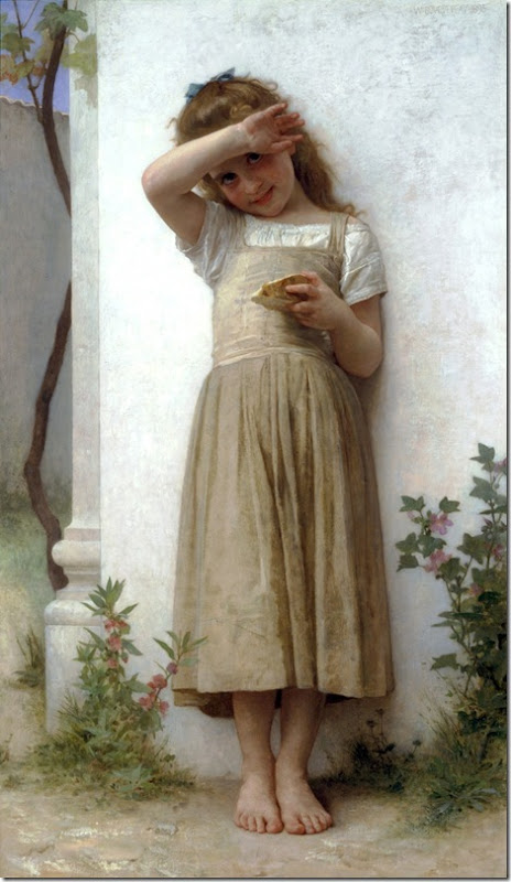 William-Adolphe_Bouguereau_(1825-1905)_-_In_Penitence_(1895)