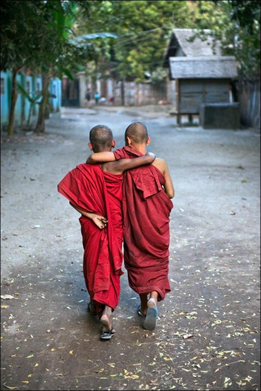 BURMA-10236, Pagan, Burma, 2010