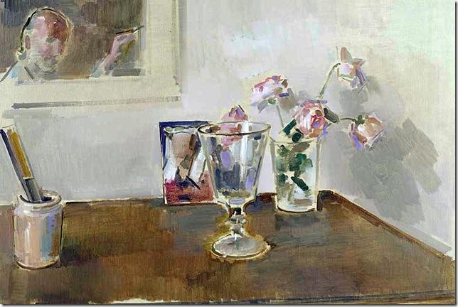 Homenaje a  Margarita Van Eyck