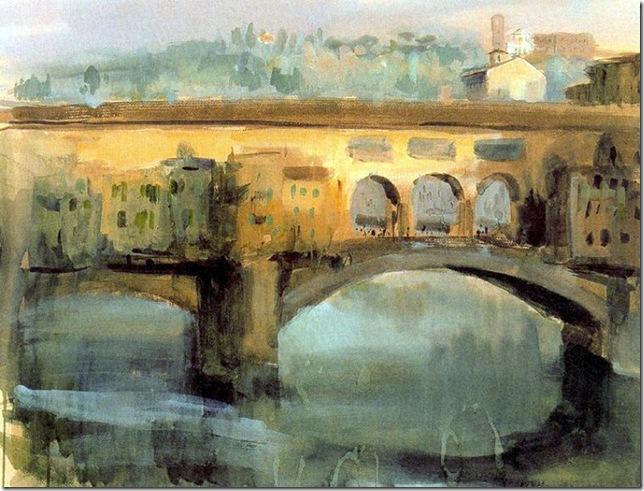 Ponte Vecchio (1962)