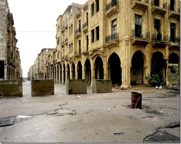 Basilico - Beirut