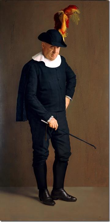 Bernardo Torrens - ALGUACILILLO 2004