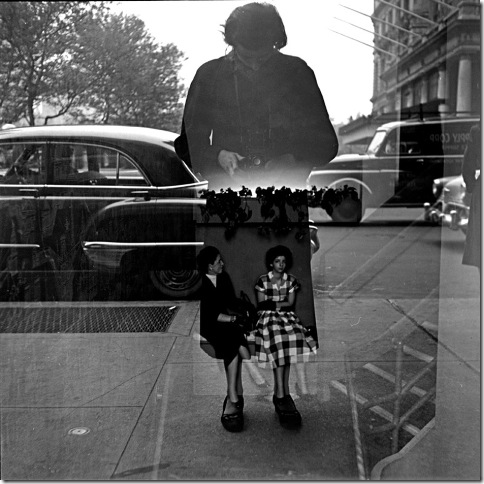 Vivian Maier -A36
