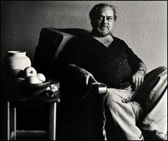Alfonso Parra por Fernando Arocena