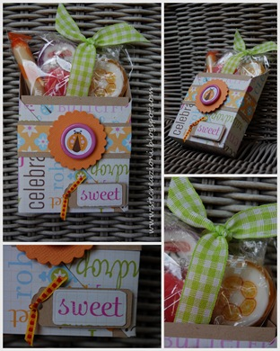 confezione sweet