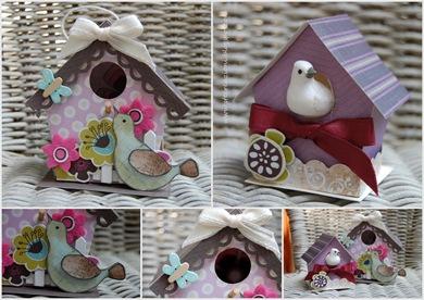 casette uccellini
