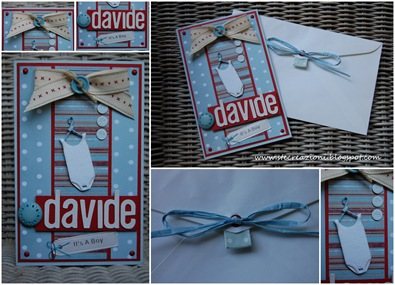card Davide