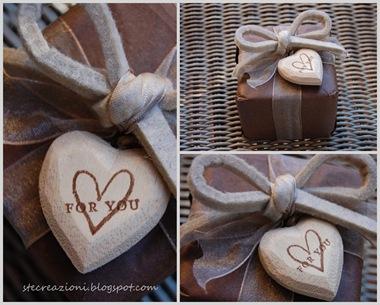 pacco cuore