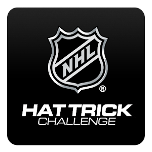 NHL Hat Trick Challenge For PC