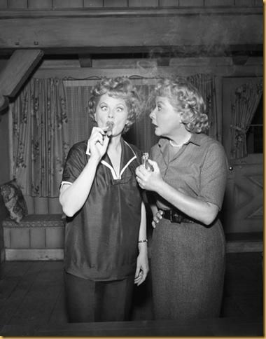 Lucy Ethel