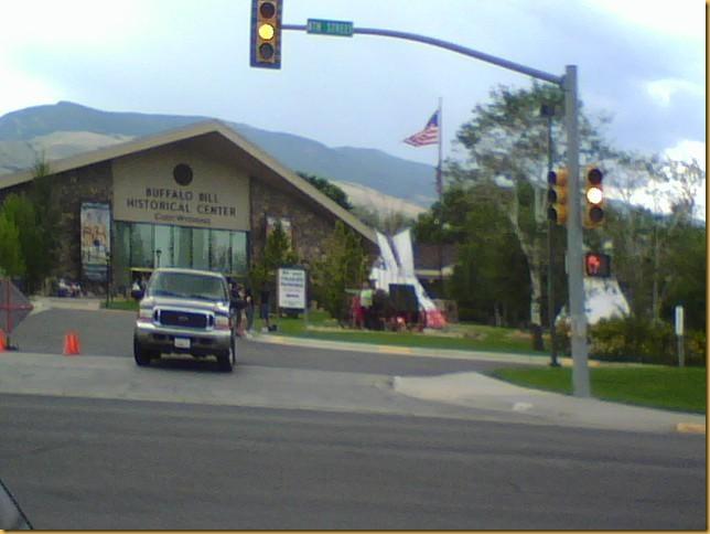 Cody Museum