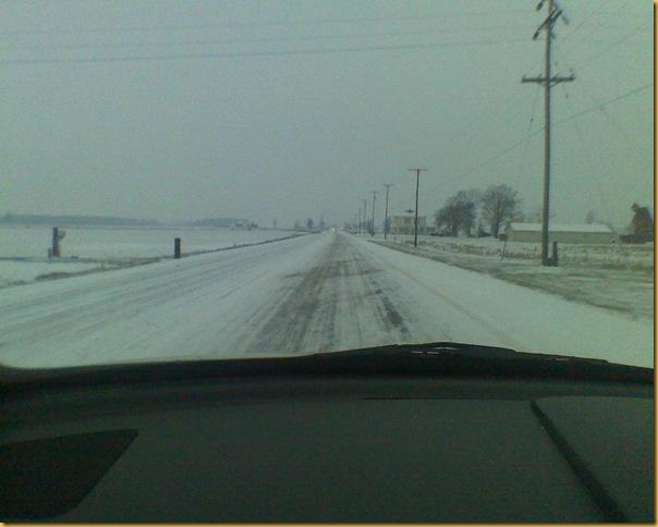 Indiana December